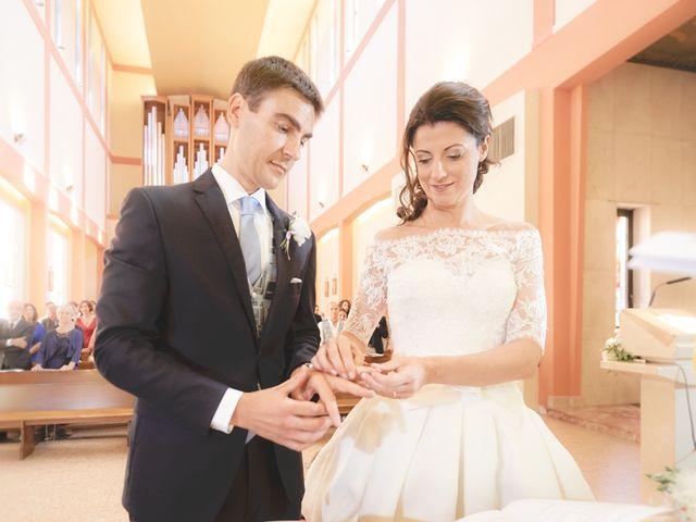 Il matrimonio di Andrea e Laura a Cremona, Cremona 37
