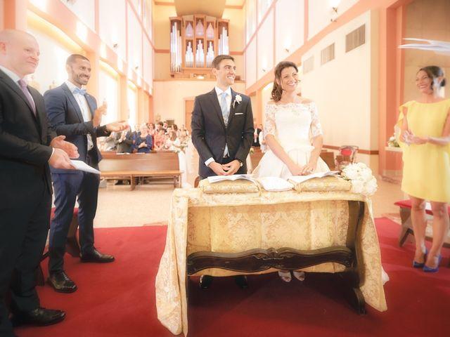 Il matrimonio di Andrea e Laura a Cremona, Cremona 38