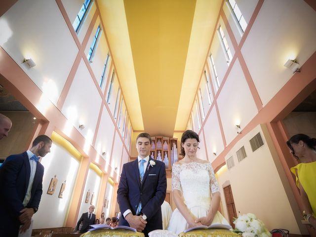 Il matrimonio di Andrea e Laura a Cremona, Cremona 39