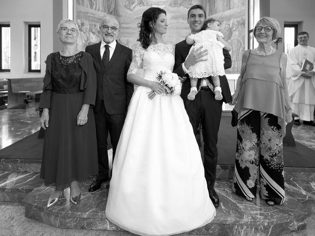 Il matrimonio di Andrea e Laura a Cremona, Cremona 42