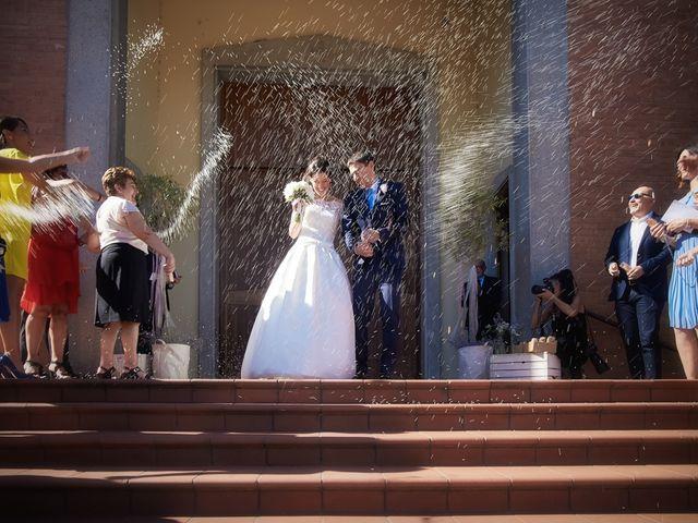 Il matrimonio di Andrea e Laura a Cremona, Cremona 45