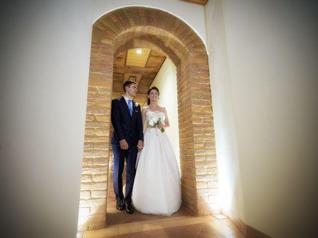 Il matrimonio di Andrea e Laura a Cremona, Cremona 47