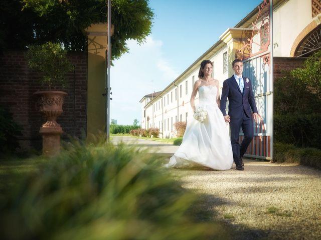 Il matrimonio di Andrea e Laura a Cremona, Cremona 48