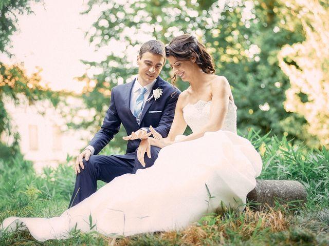 Il matrimonio di Andrea e Laura a Cremona, Cremona 53