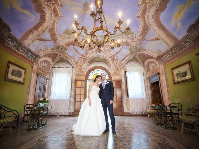 Il matrimonio di Andrea e Laura a Cremona, Cremona 59