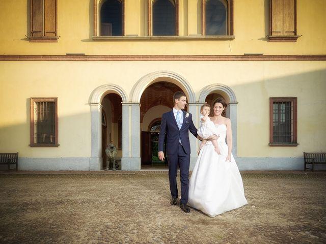 Il matrimonio di Andrea e Laura a Cremona, Cremona 61