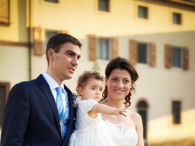 Il matrimonio di Andrea e Laura a Cremona, Cremona 62