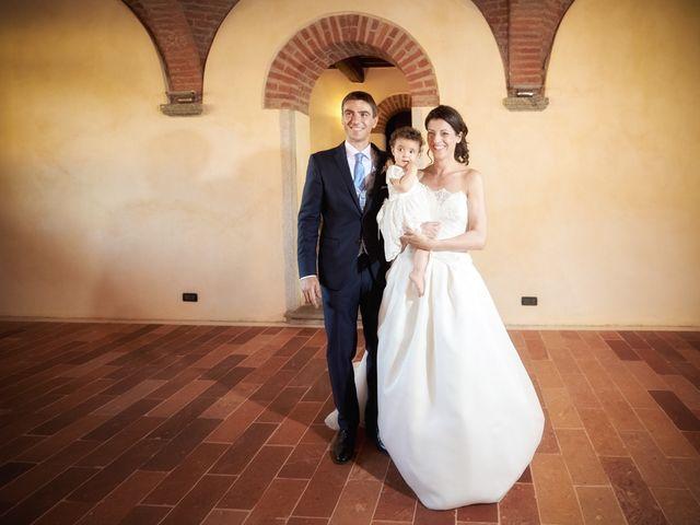 Il matrimonio di Andrea e Laura a Cremona, Cremona 63