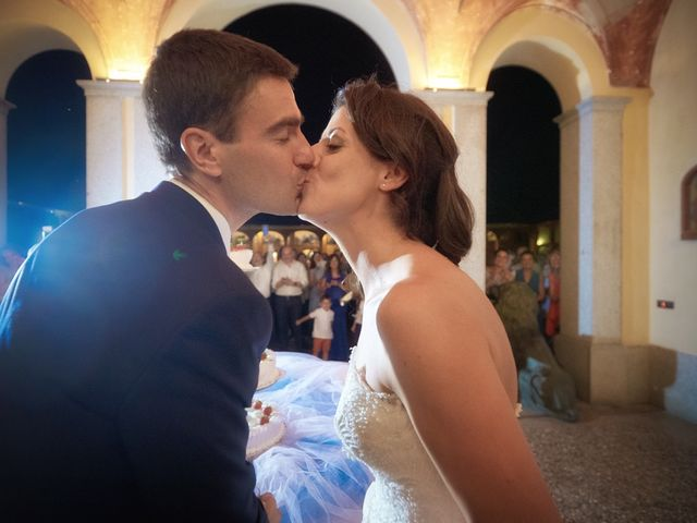 Il matrimonio di Andrea e Laura a Cremona, Cremona 67