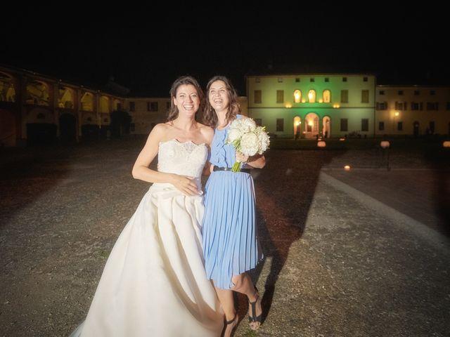 Il matrimonio di Andrea e Laura a Cremona, Cremona 69