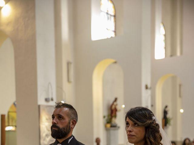 Il matrimonio di Giovanni  e Anna lisa a Palau, Sassari 3