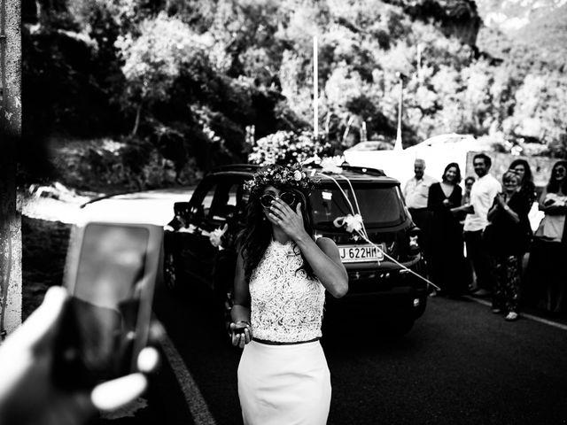 Il matrimonio di Samuele e Cecilia a Alassio, Savona 36
