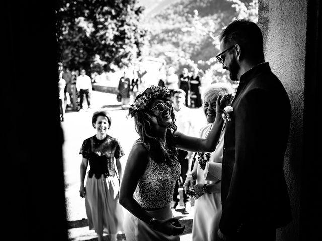 Il matrimonio di Samuele e Cecilia a Alassio, Savona 37