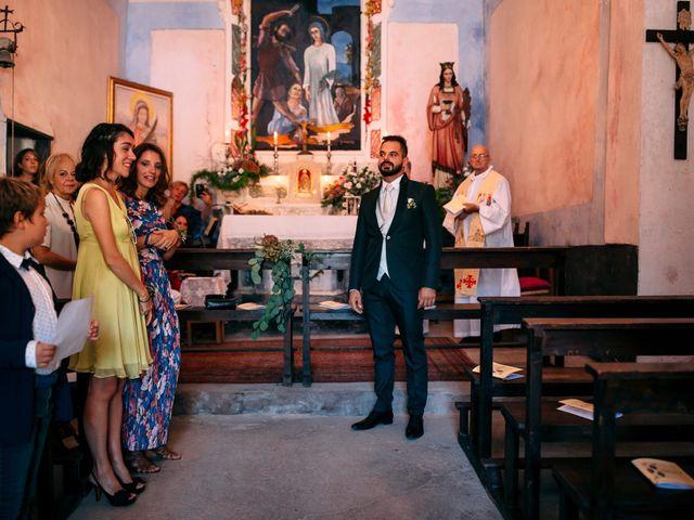 Il matrimonio di Samuele e Cecilia a Alassio, Savona 38