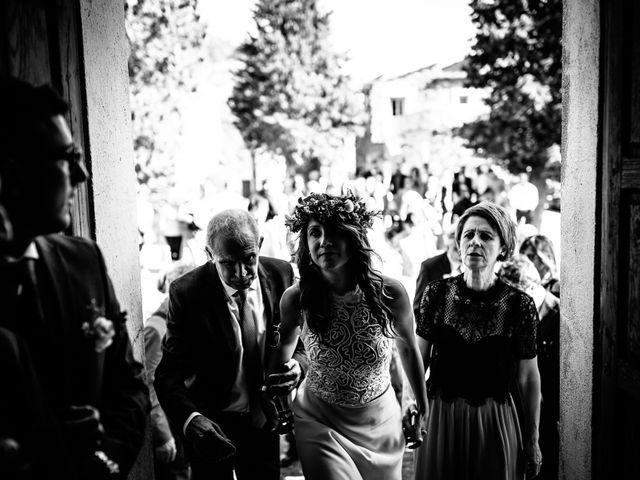 Il matrimonio di Samuele e Cecilia a Alassio, Savona 39