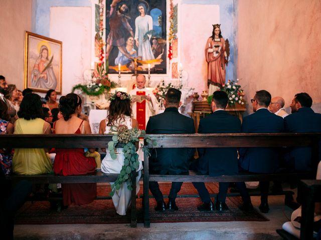 Il matrimonio di Samuele e Cecilia a Alassio, Savona 40