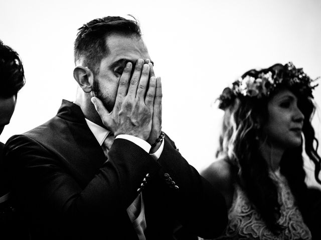 Il matrimonio di Samuele e Cecilia a Alassio, Savona 42