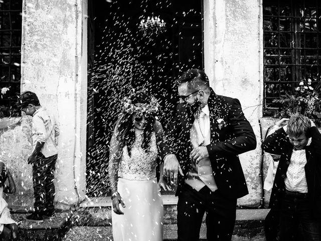 Il matrimonio di Samuele e Cecilia a Alassio, Savona 45
