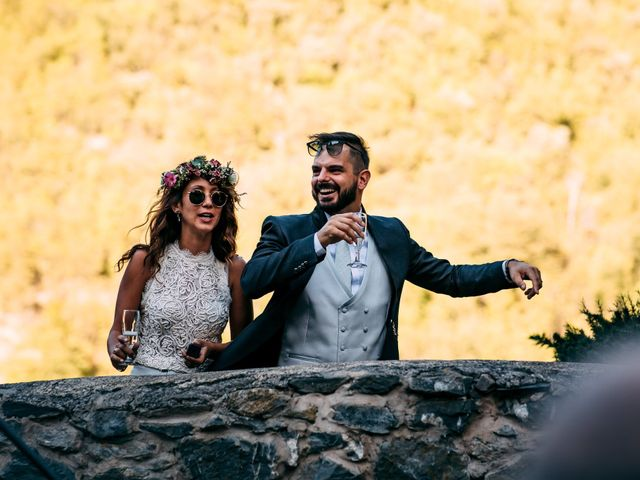 Il matrimonio di Samuele e Cecilia a Alassio, Savona 48