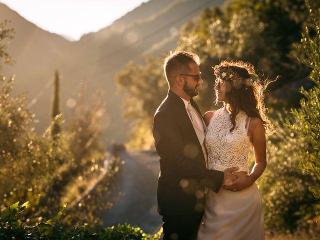 Il matrimonio di Samuele e Cecilia a Alassio, Savona 1