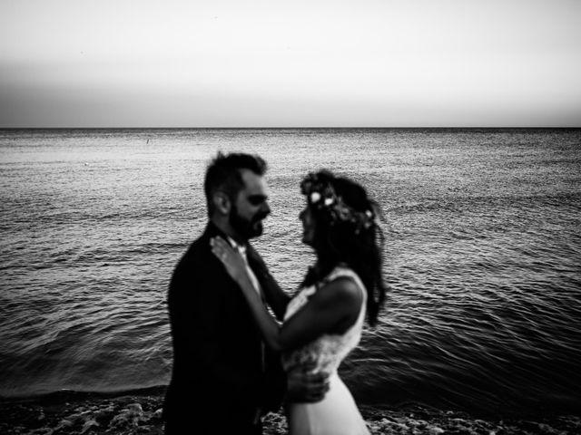 Il matrimonio di Samuele e Cecilia a Alassio, Savona 54