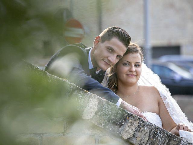 Le nozze di Michela e Giorgio