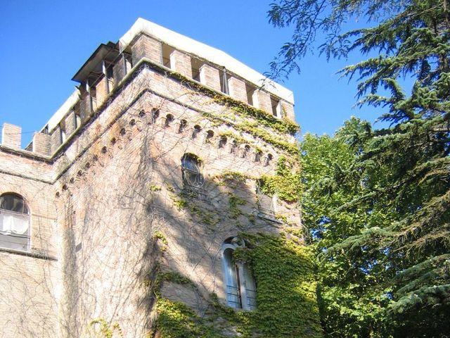Il matrimonio di Filippo e Vinnie a Gubbio, Perugia 10