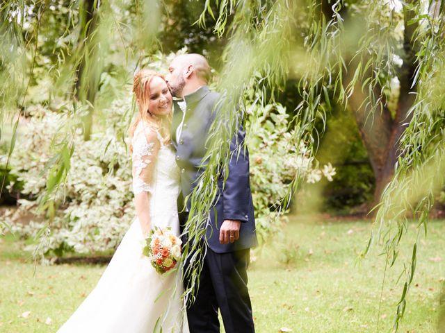 Le nozze di Desiré e Matteo