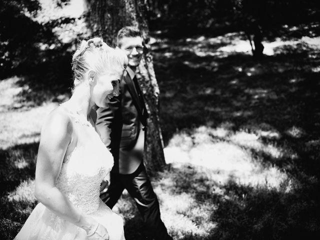 Il matrimonio di Fabio e Elisa a Monselice, Padova 13