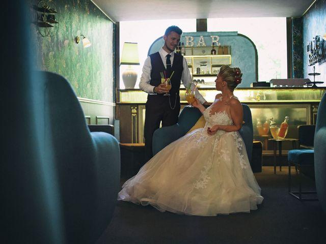 Il matrimonio di Fabio e Elisa a Monselice, Padova 20