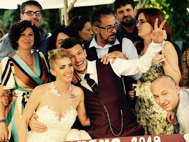 Il matrimonio di Fabio e Elisa a Monselice, Padova 22