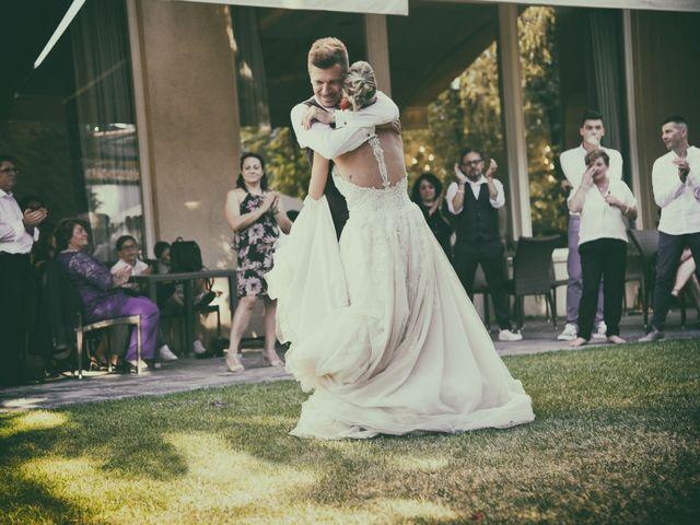 Il matrimonio di Fabio e Elisa a Monselice, Padova 23