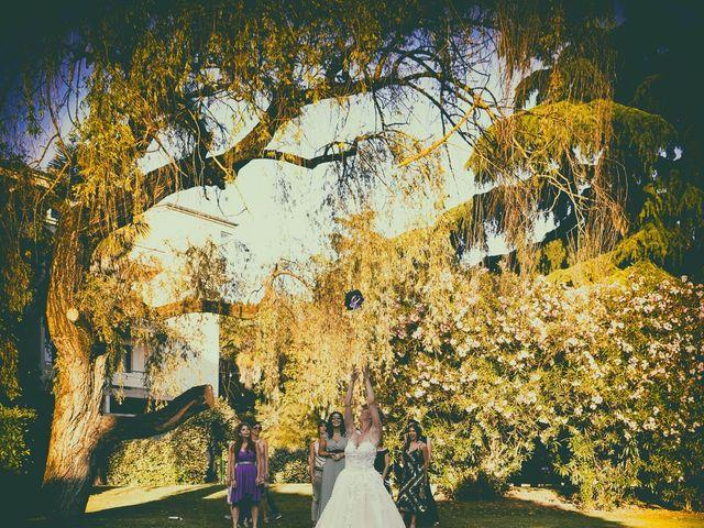Il matrimonio di Fabio e Elisa a Monselice, Padova 24