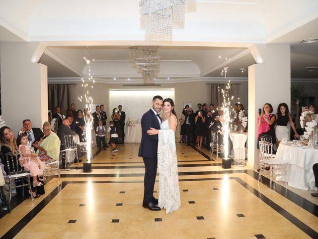 Il matrimonio di Antonio e Rossella  a Palermo, Palermo 2