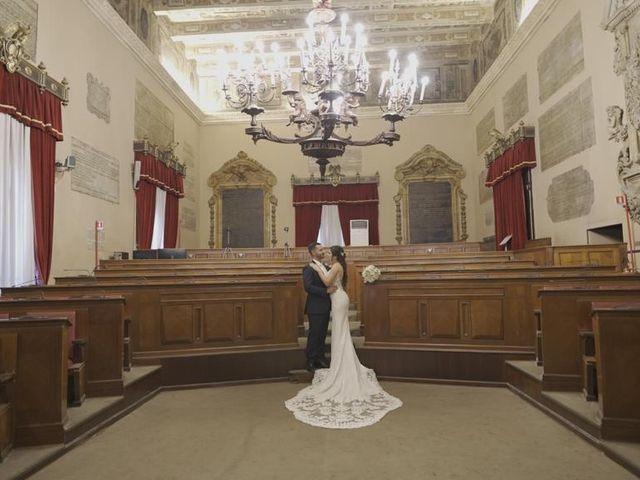 Il matrimonio di Antonio e Rossella  a Palermo, Palermo 9