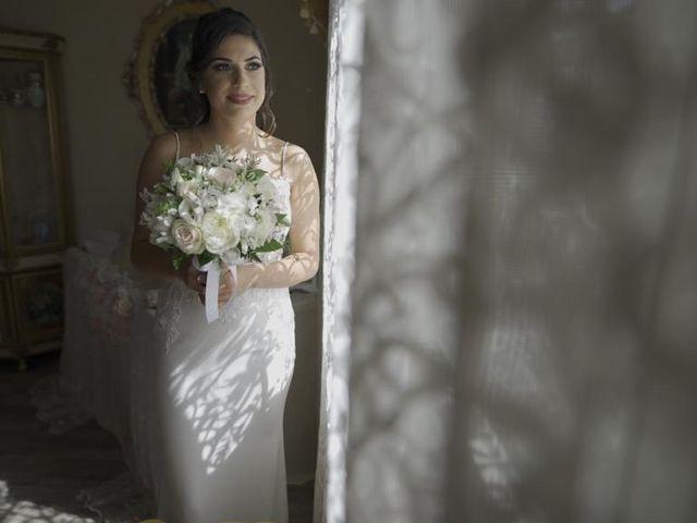 Il matrimonio di Antonio e Rossella  a Palermo, Palermo 10