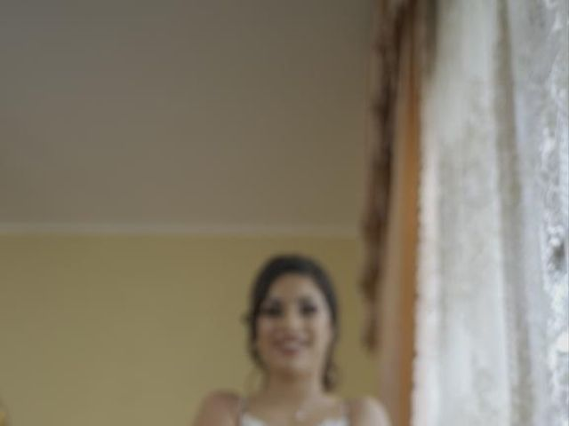 Il matrimonio di Antonio e Rossella  a Palermo, Palermo 11