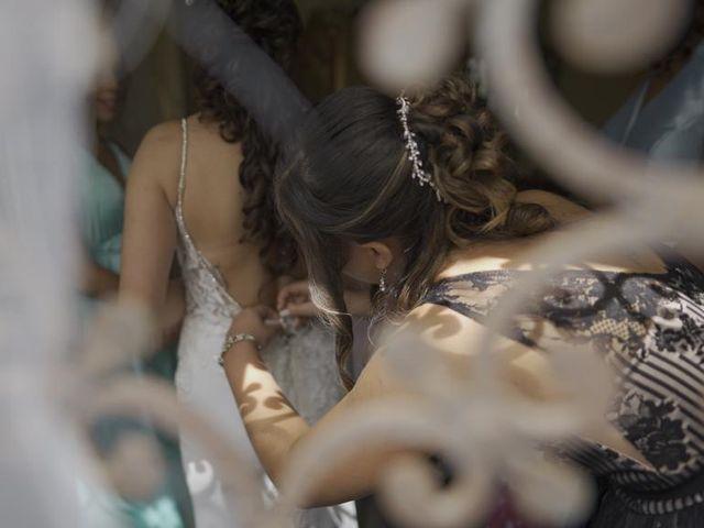Il matrimonio di Antonio e Rossella  a Palermo, Palermo 12