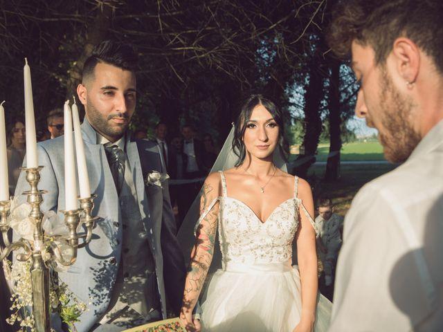 Il matrimonio di Alessandro e Doriana a Ravenna, Ravenna 35
