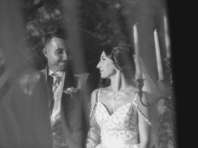 Il matrimonio di Alessandro e Doriana a Ravenna, Ravenna 36