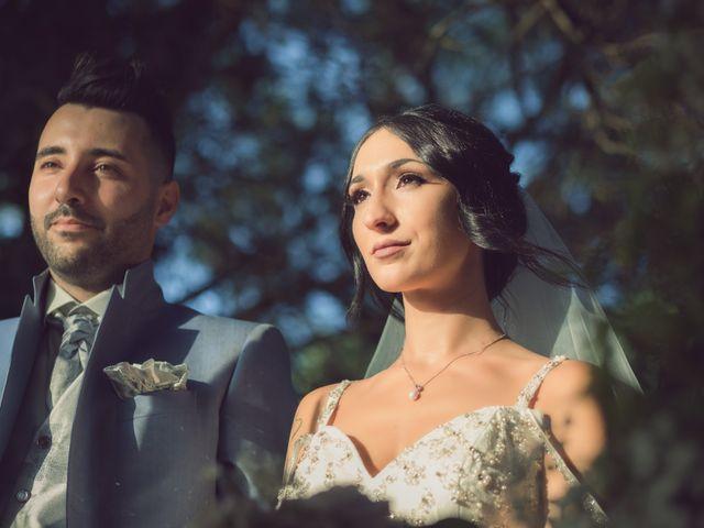 Il matrimonio di Alessandro e Doriana a Ravenna, Ravenna 37