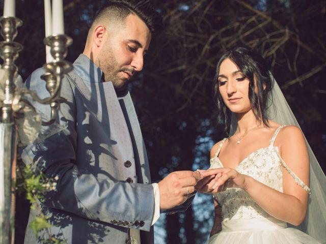 Il matrimonio di Alessandro e Doriana a Ravenna, Ravenna 44