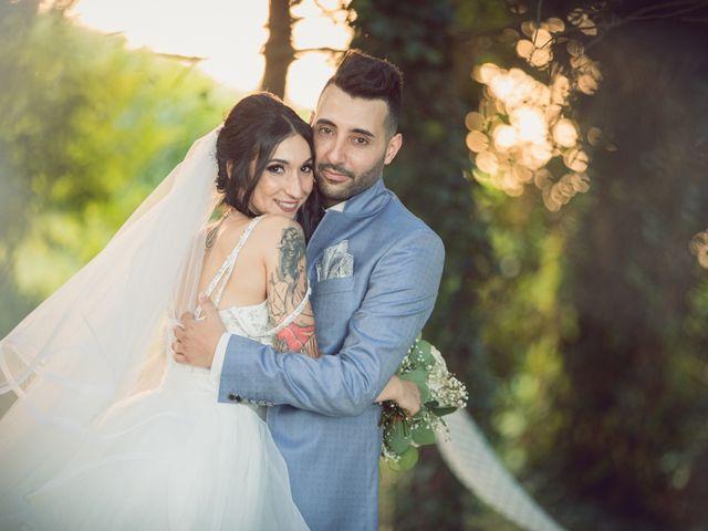 Il matrimonio di Alessandro e Doriana a Ravenna, Ravenna 48
