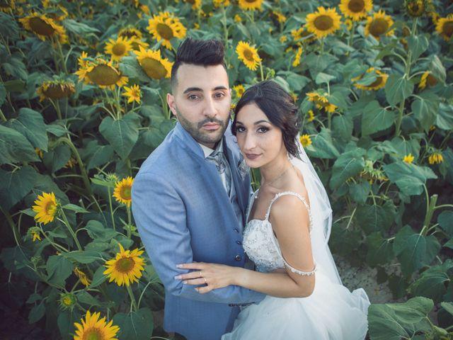 Il matrimonio di Alessandro e Doriana a Ravenna, Ravenna 59