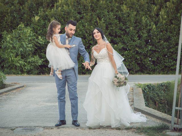 Il matrimonio di Alessandro e Doriana a Ravenna, Ravenna 60