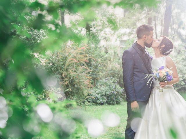 Il matrimonio di Martina e Michael a Ferrara, Ferrara 1