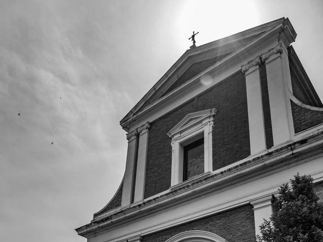 Il matrimonio di Dario e Alexa a Ravenna, Ravenna 4