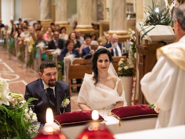 Il matrimonio di Dario e Alexa a Ravenna, Ravenna 2