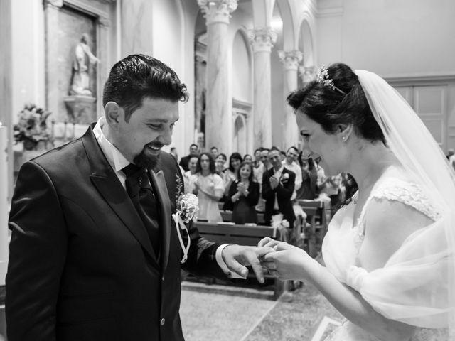 Il matrimonio di Dario e Alexa a Ravenna, Ravenna 5