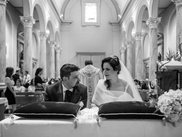 Il matrimonio di Dario e Alexa a Ravenna, Ravenna 6